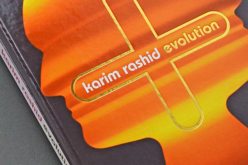 Karim Rashid: Evolution