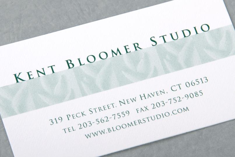 Kent Bloomer Studio