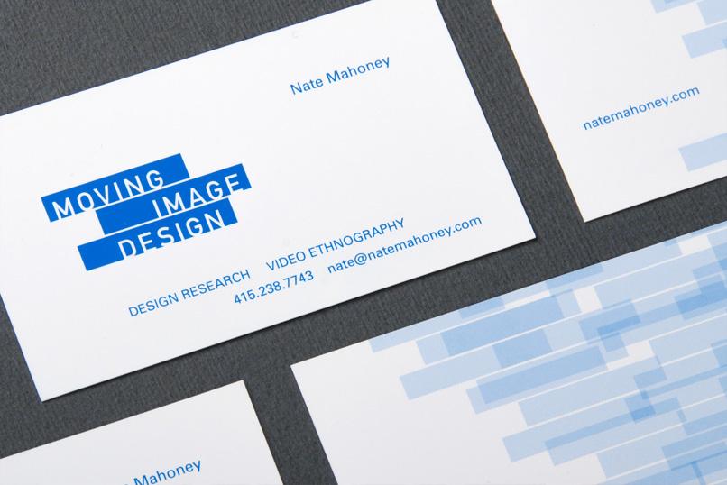 Moving Image Design