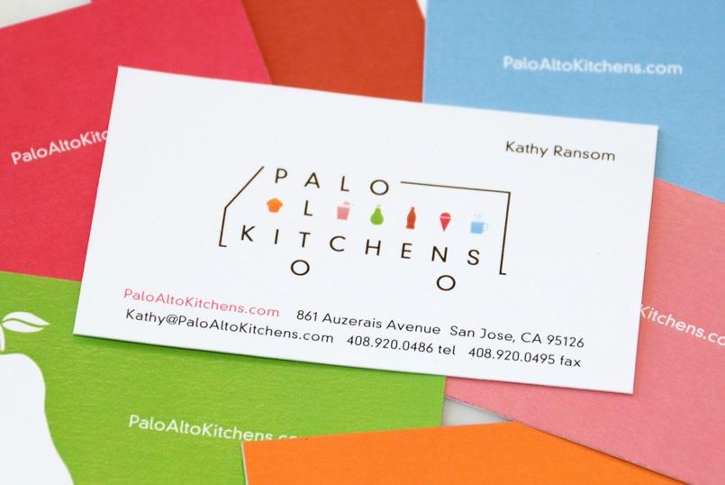 Palo Alto Kitchens