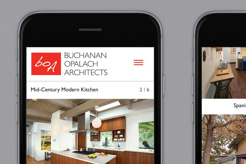 Buchanan Opalach Architects