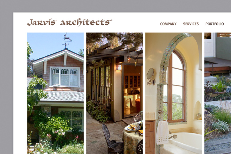 Jarvis Architects