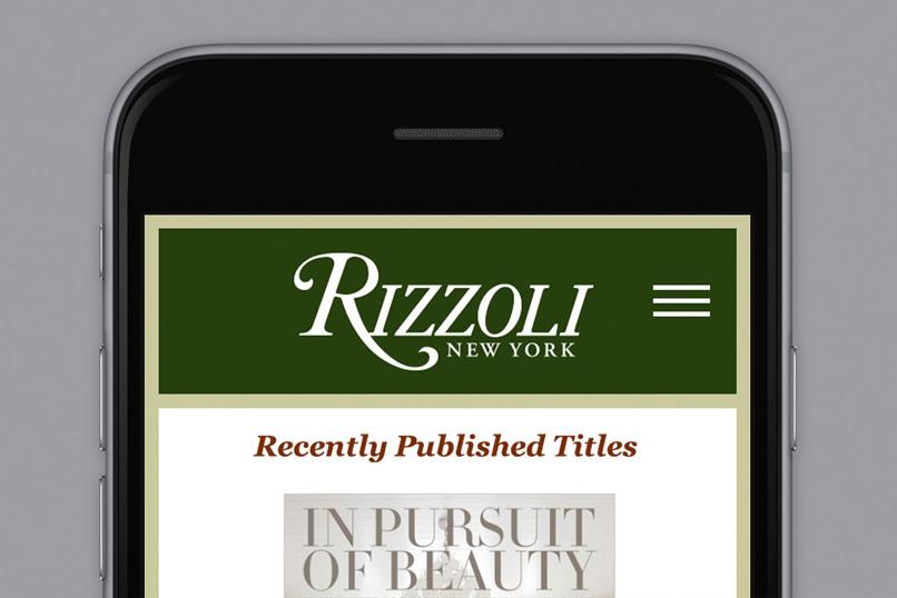 Rizzoli Publishing