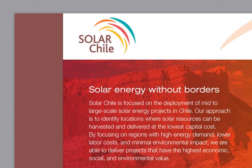 Solar Chile